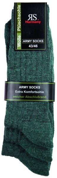 Extra Army Wollstrumpf 3 Pack