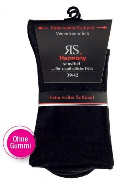 LADY RS HARBONY SENSIBEL - Ganz ohne Gummi - 2 Pack