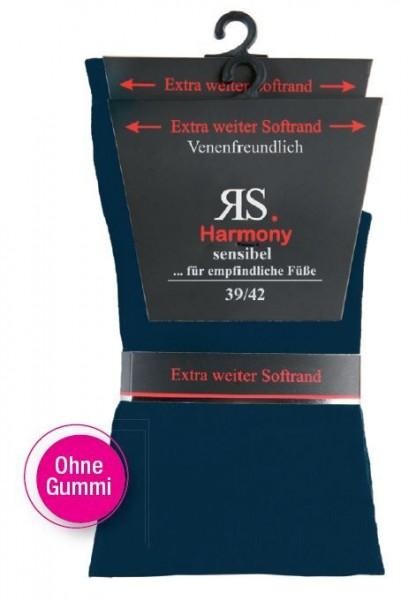 LADY RS HARMONY SENSIBEL - Ganz ohne Gummi - 2 Pack