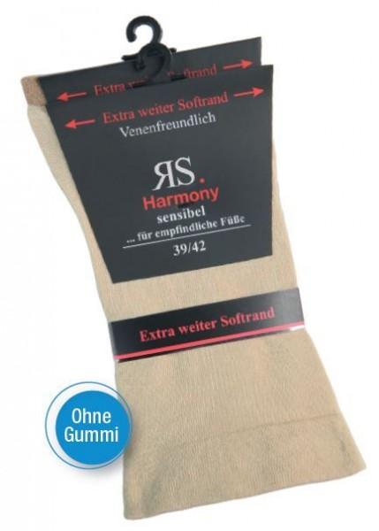 MEN RS HARMONY SENSIBEL HELL - Ganz ohne Gummi - 2 Pack