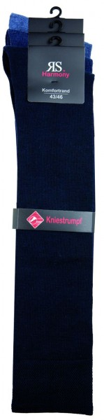 RS HARMONY EXTRA KNIESTRUMPF - Jeans - 3 Pack