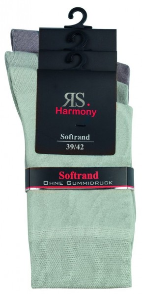 LADY RS HARMONY - DAS ORIGINAL - granit - 3 Pack